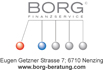 BORG Official